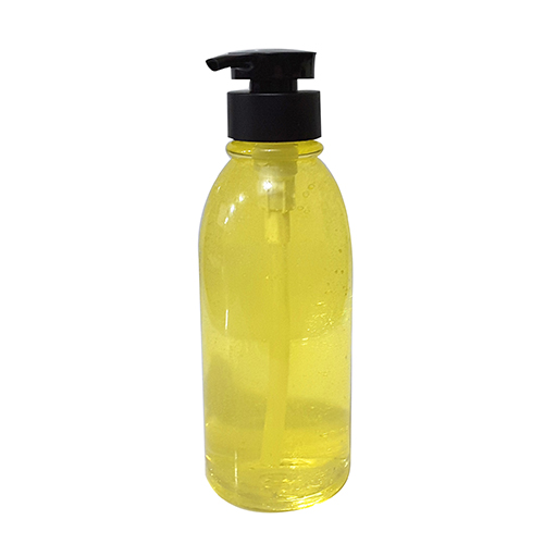 Virgin Coconut Massage Oil Water Lily FO -500ml