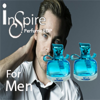 Perfume EDP Men - PCRB - Eau De Sport - 30MLS Twin Pack