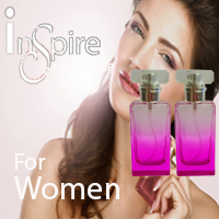 Perfume EDP Women - AVLV - Forbidden Rose - 20MLS Twin Pack