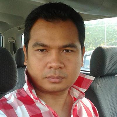 Ahmad Badri Jaafar - Perfumist Malaysia