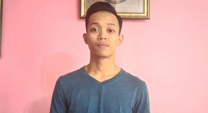 Muhammad Fahizan Fauzi Perfumist Malaysia