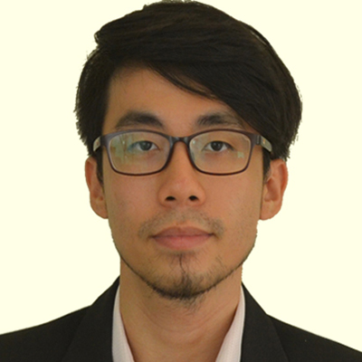 Kent Wong - Perfumist Malaysia