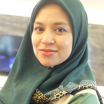 Rose Dalina Hermiza - Perfumist Malaysia