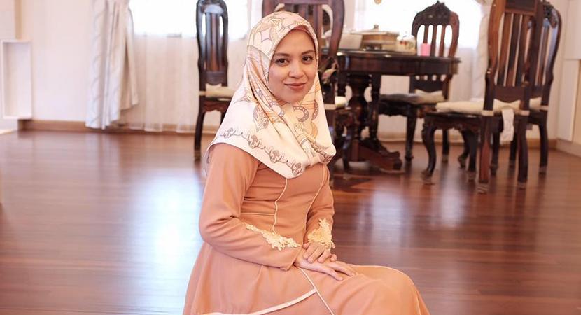 Rose Dalina Hermiza Perfumist Malaysia