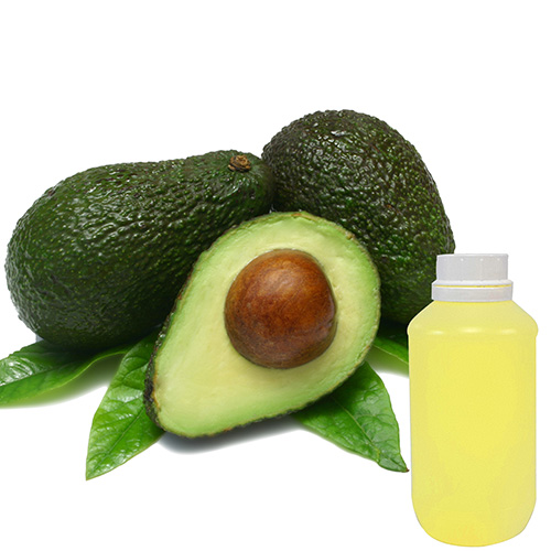 Virgin Avocado Massage Oil Daffodil FO -500ml