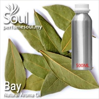 Natural Aroma Oil Bay - 500ml
