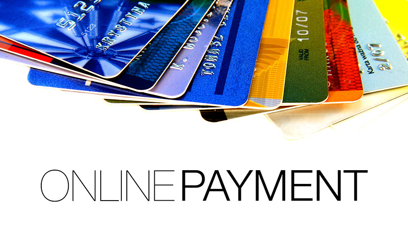 BF1 Online Payment