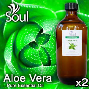 Pure Essential Oil Aloe Vera - 500ml