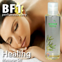 Massage Oil Healing - 200ml