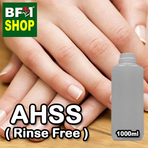 Hand Sanitizer Serum (Plain) 1L