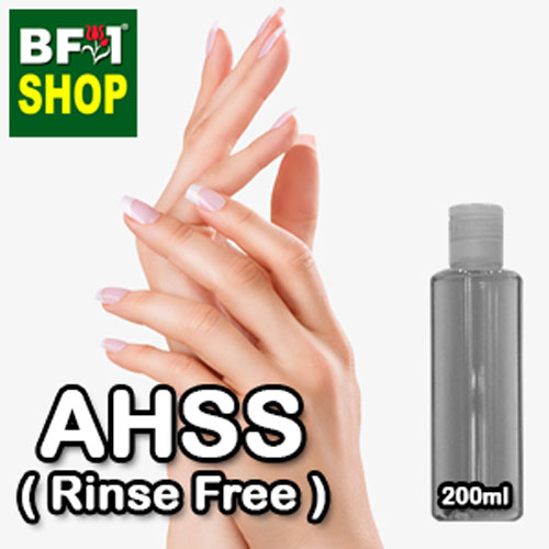 Hand Sanitizer Serum (Plain) 200ML