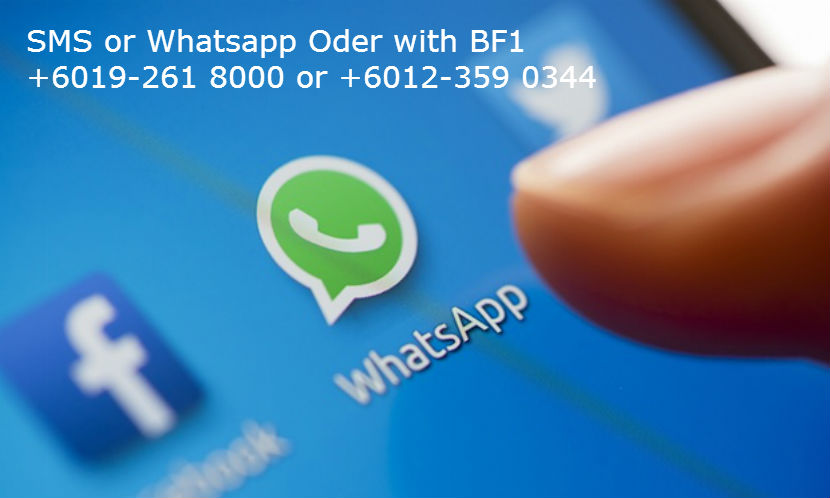 whatsapp order